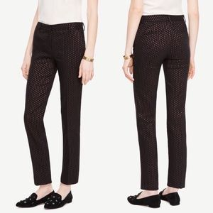 Ann Taylor | The Ankle In Devin Fit Pants